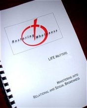 LIFE Matters manual cover - small