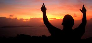 RW-prayer
