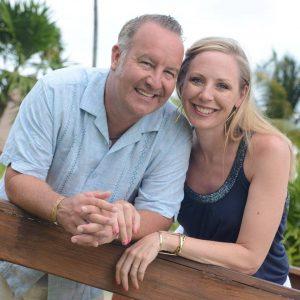 Brett & Holly