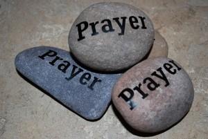 rock group prayer