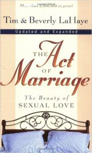 The Act of Marriage - Updated and Expanded - book cover
