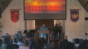 Crossroads Community Church #2– Sunday, 26 June 2016