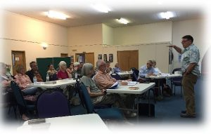 Downton Market-Norfolk-UK Eterity Churh seminar June 2016