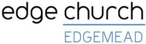 Edge church logo - AoG Edgemead