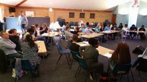 Norwich-Norfolk-UK Eternity Church RW seminar June 2016