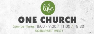 life church - Somerset West logo