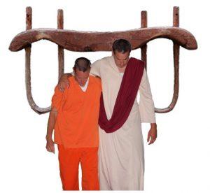 Yoke - Jesus and me