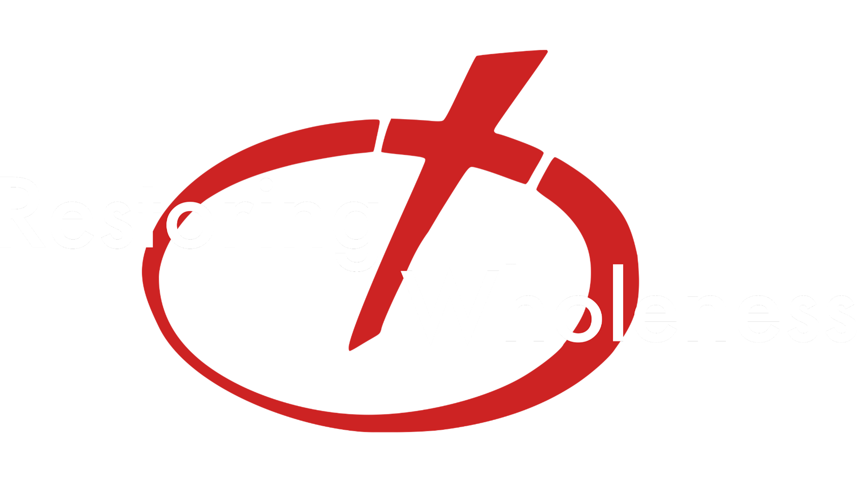 Restoring Wholeness Ministries